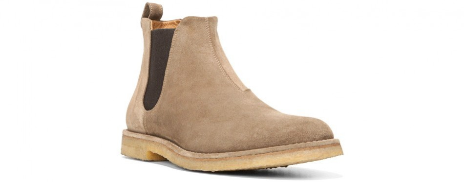 "vince ""sawyer"" chelsea boots"