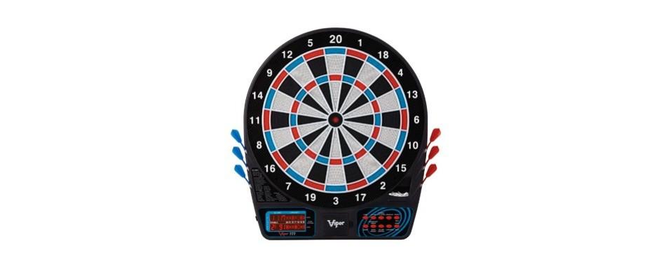 viper 777 electric dartboard