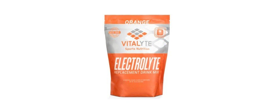 vitalyte electrolyte powder sports drink mix