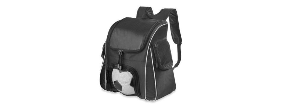 vizari taranto backpack with mat