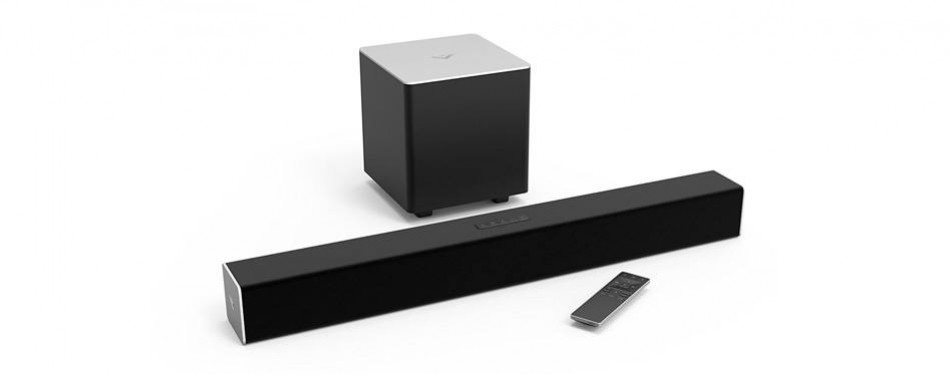 vizio sb2821-d6 28-inch 2.1 channel soundbar