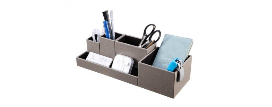 vlando vpack desk organizer