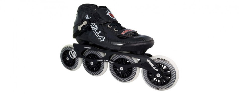 vnla carbon speed roller blades