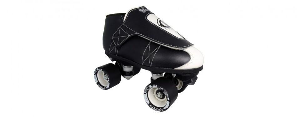vnla tuxedo jam roller skates
