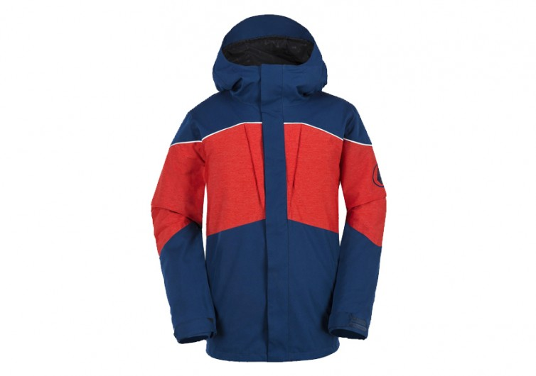 Volcom Anders TDS Jacket