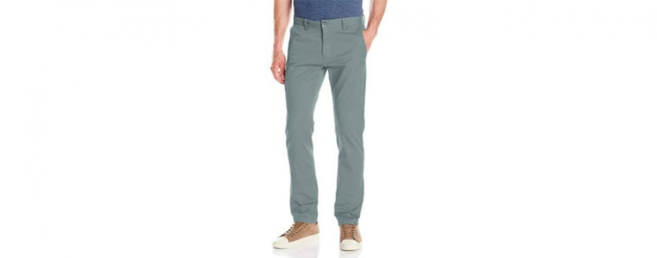 volcom frickin slim chino pants