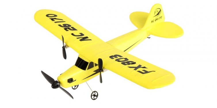 voomall fx803 gyro rc