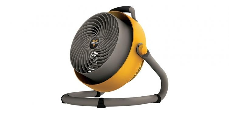 vornado 293 heavy duty air circulator fan