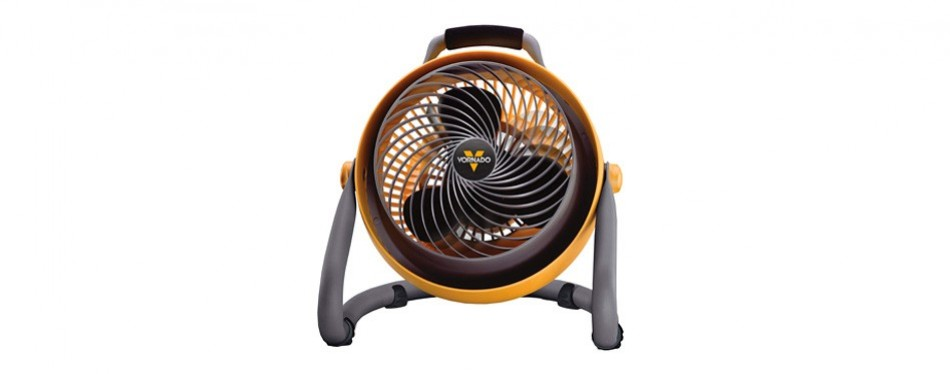 vornado 293 heavy duty air circulator fan
