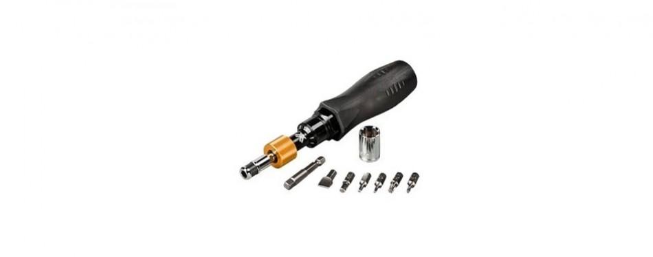 vortex optic torque wrench mounting kit