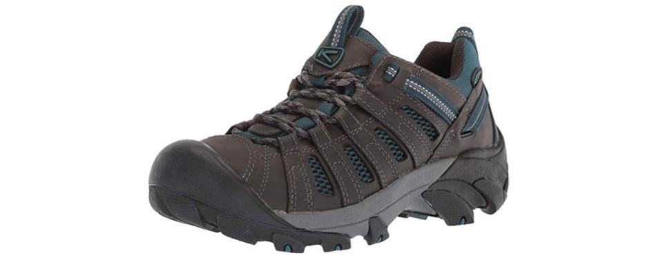 voyageur hiking keen shoes