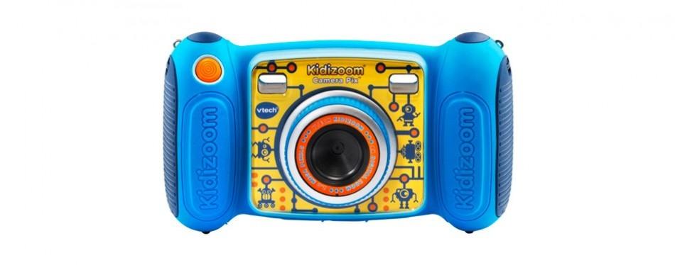 vtech kidizoom camera pix