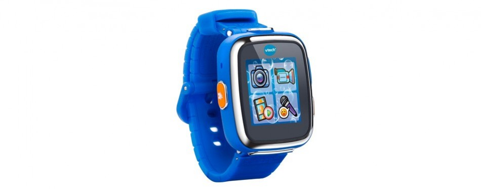 vtech kidizoom smartwatch dx - royal blue