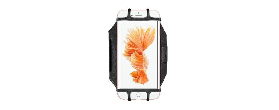 vup running armband for iphone