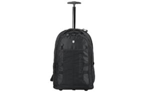 VX Sport Wheeled Cadet Backpack
