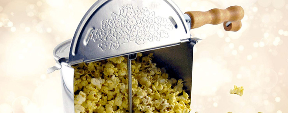wabash valley farms stovetop popcorn popper