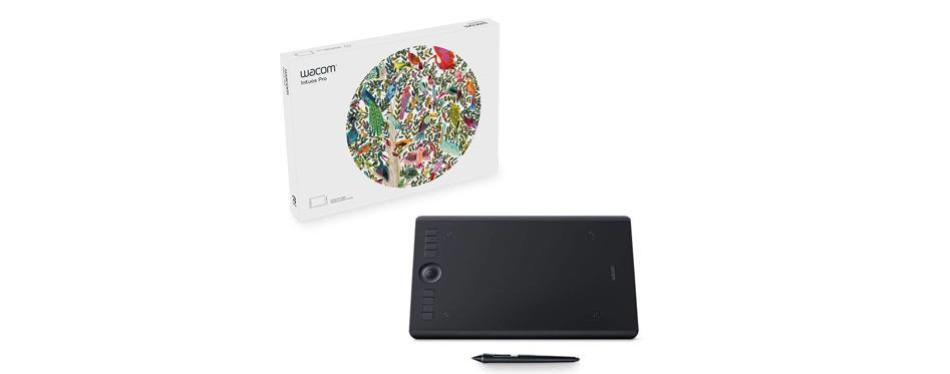 9 Best Drawing Tablets For Artists in 2019 [Buying Guide