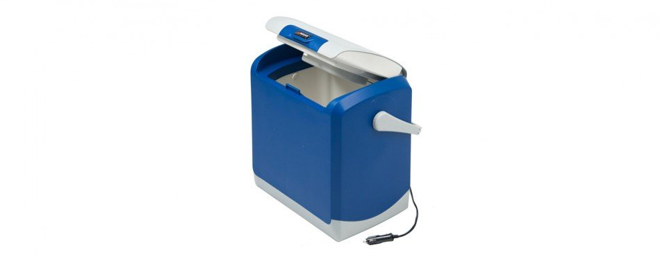 wagan el6224 24 litre electric car cooler and warmer