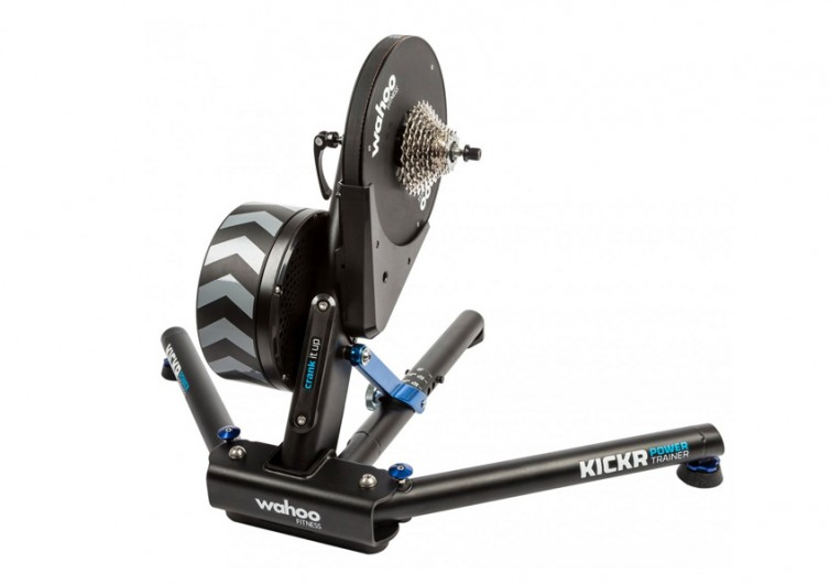 Wahoo Kickr Power Trainer