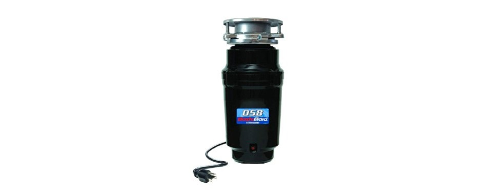waste maid 58 economy food waste disposer