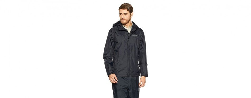 watertight ii jacket