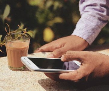 ways to get better wi-fi outside