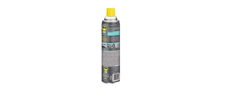 wd 40 bike chain cleaner & degreaser