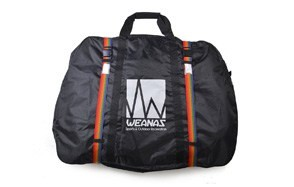 weanas bicycle travel cases travel bag