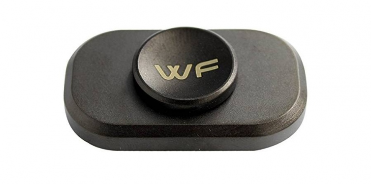 WeFidget's Original Mini Metal-Electro Spinner
