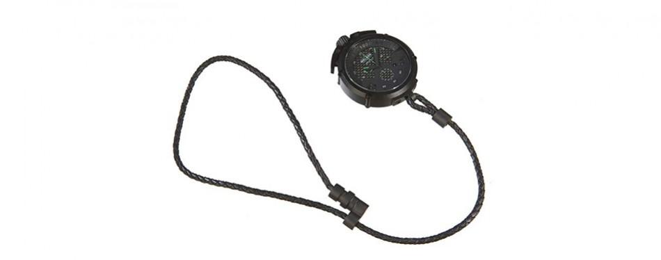 welder k43 analog pocket watch