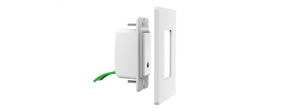 wemo wi-fi light switch