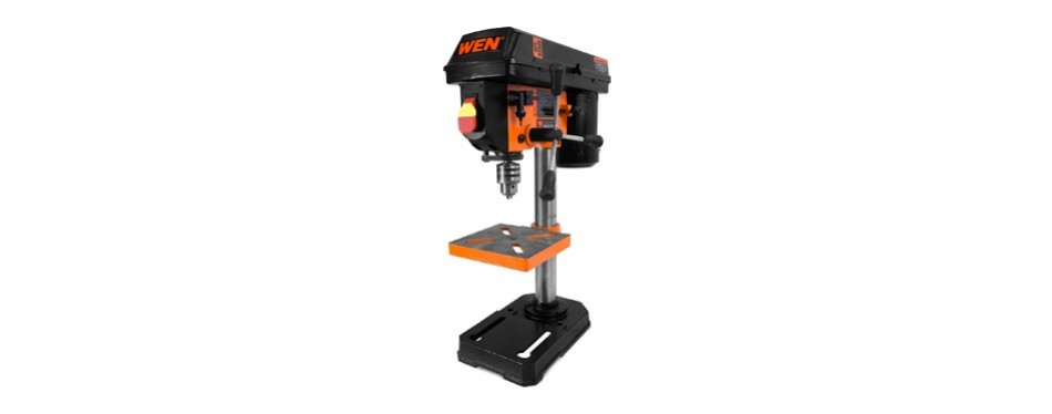 "wen 8"" 5-speed drill press"