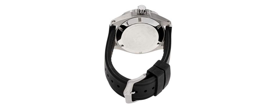wenger men's 7223x aquagraph deep diver swiss watch