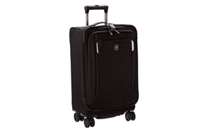 Werks Traveler 5.0 WT 22 Dual-Caster Spinner Carry-On Suitcase
