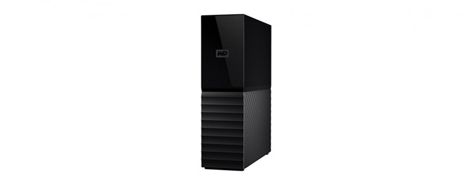 western digital book desktop external hard drive