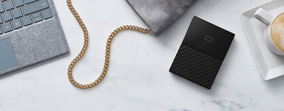 15 Best External Hard Drives in 2019 [Buying Guide] – Gear