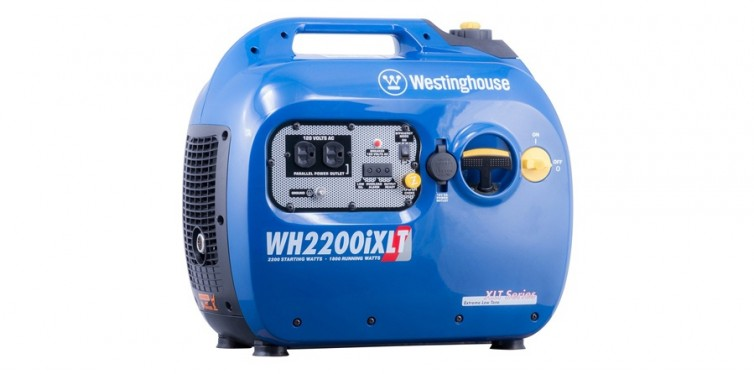westinghouse portable generator w/ inverter