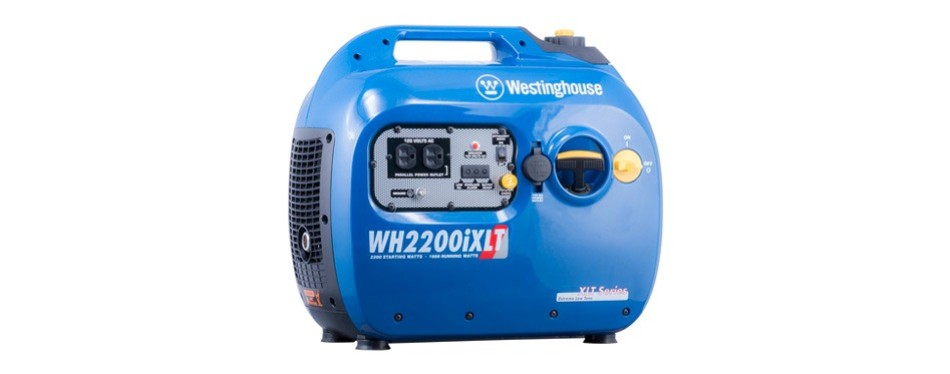 westinghouse portable generator w inverter