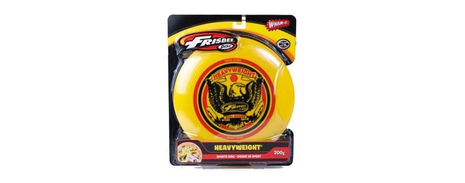 wham-o frisbee disc