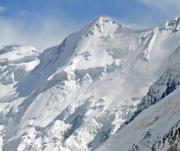 what to do during an avalanche