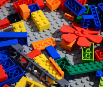 why lego is not only for kids anymore