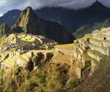 why you need to visit the 7 wonders of the world