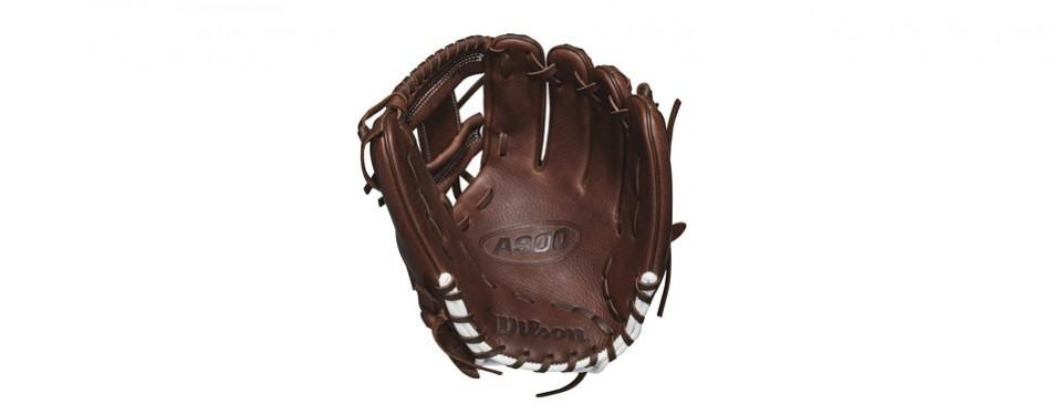 wilson a900 baseball glove