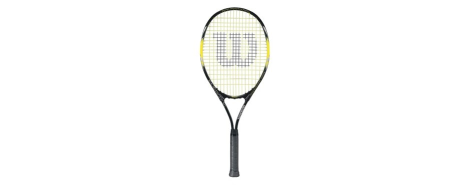 wilson energy xl tennis racket