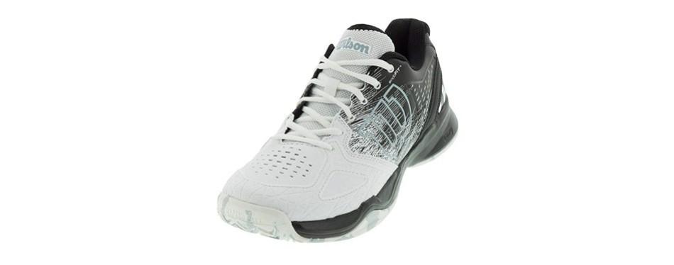 wilson men's kaos composite tennis shoe