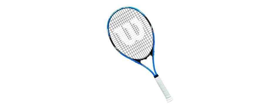 wilson tour slam lite tennis racket