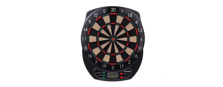 win.max electronic soft tip board set lcd display