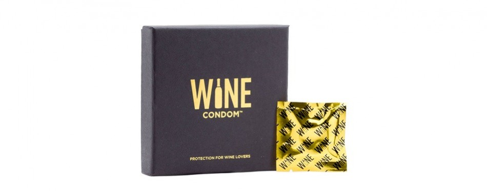 wine condoms funny wine and beverage bottle stoppers