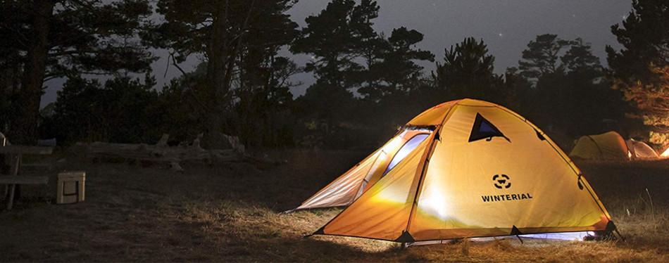 winterial 3 person tent