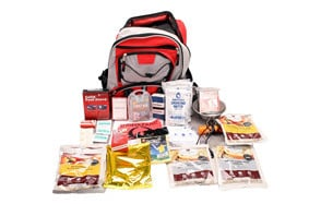 Wise Company 5-Day Survival Backpack